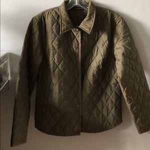 Weekend maxMara quilted Italian jacket